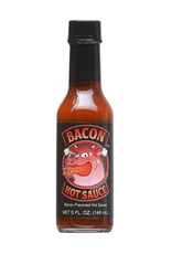 Hot Shots Distributing Bacon Hot Sauce, 5 oz.