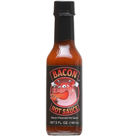 Hot Shots Distributing Bacon Hot Sauce, 5 oz.