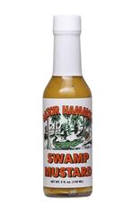Hot Shots Distributing Gator Hammock Swamp Mustard