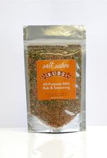 Salt Sisters All-Purpose BBQ Rub & Seasoning