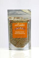 Salt Sisters Mediterranean Rub & Seasoning