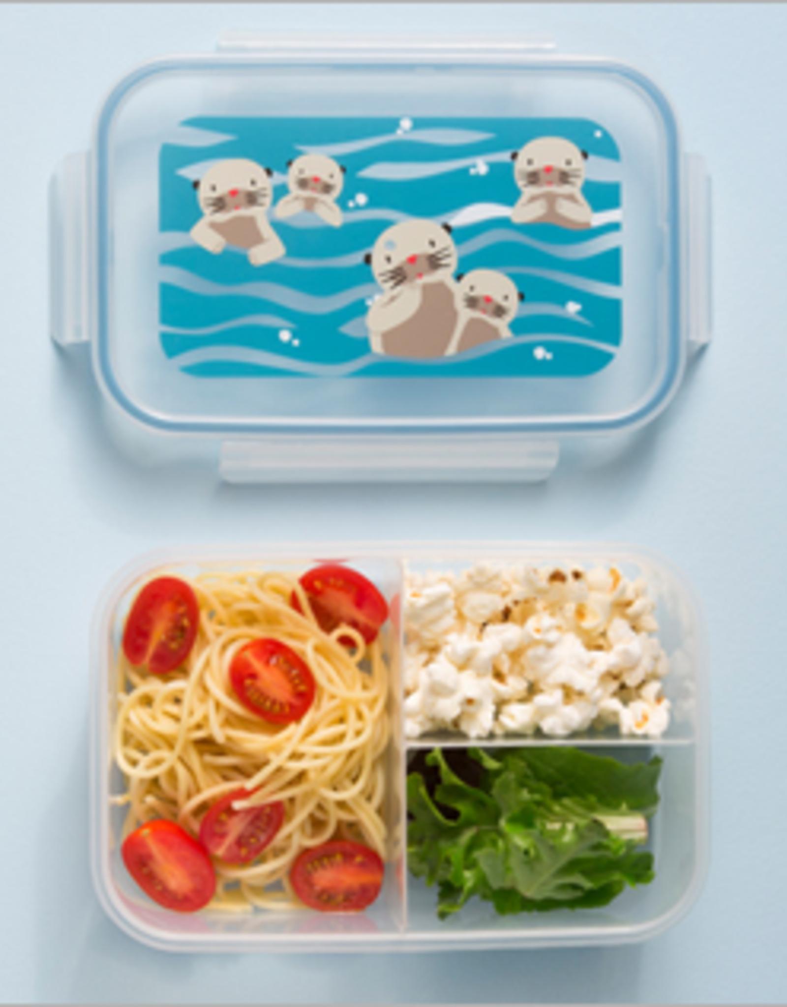ORE Originals Bento Box, Baby Otter