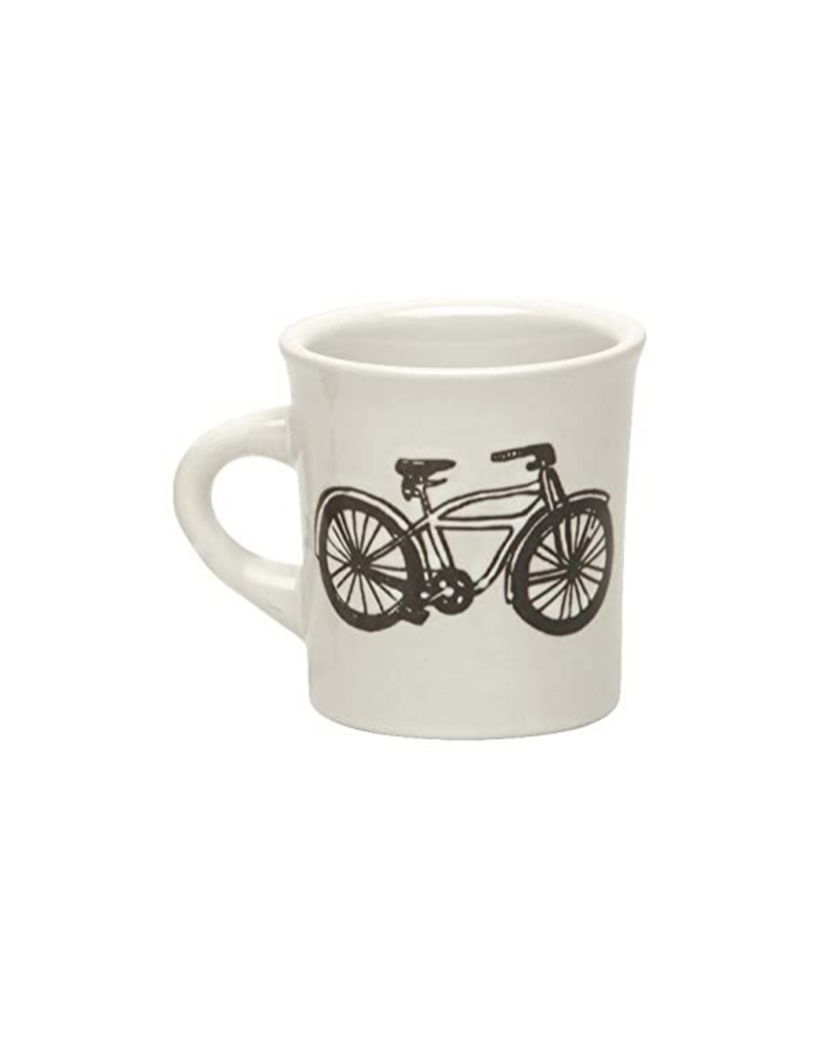 ORE Originals Cuppa This Cuppa Mug, Classic Bike