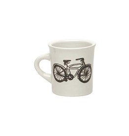 ORE Originals Cuppa This Cuppa Mug, Classic Bike