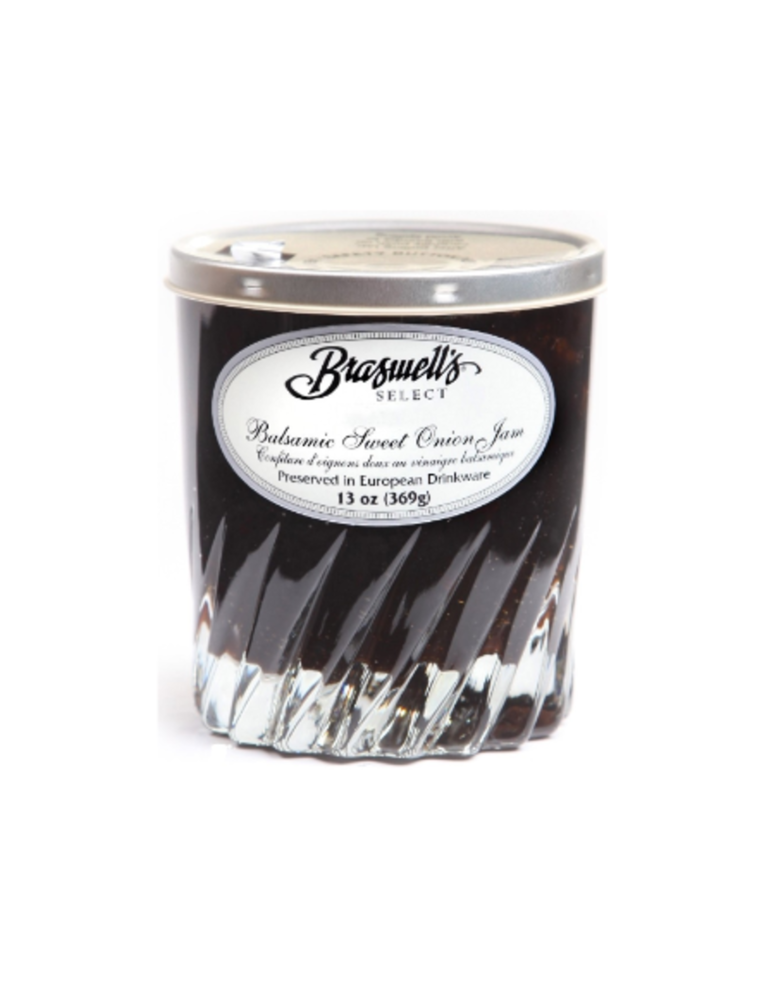 Braswell Foods Balsamic Sweet Onion Jam