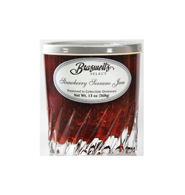Braswell Foods Strawberry Serrano Jam