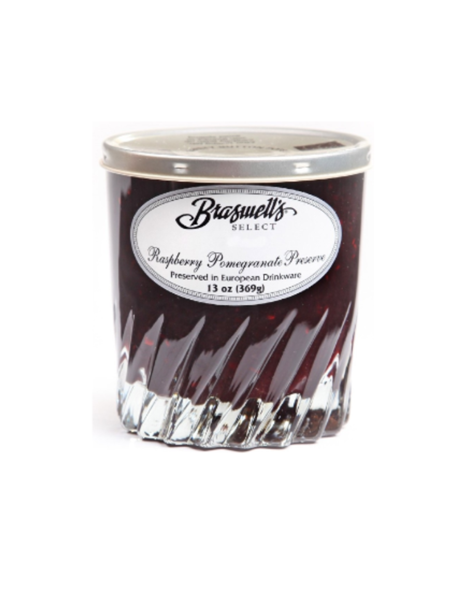 Braswell Foods Raspberry Pomegranate Preserve
