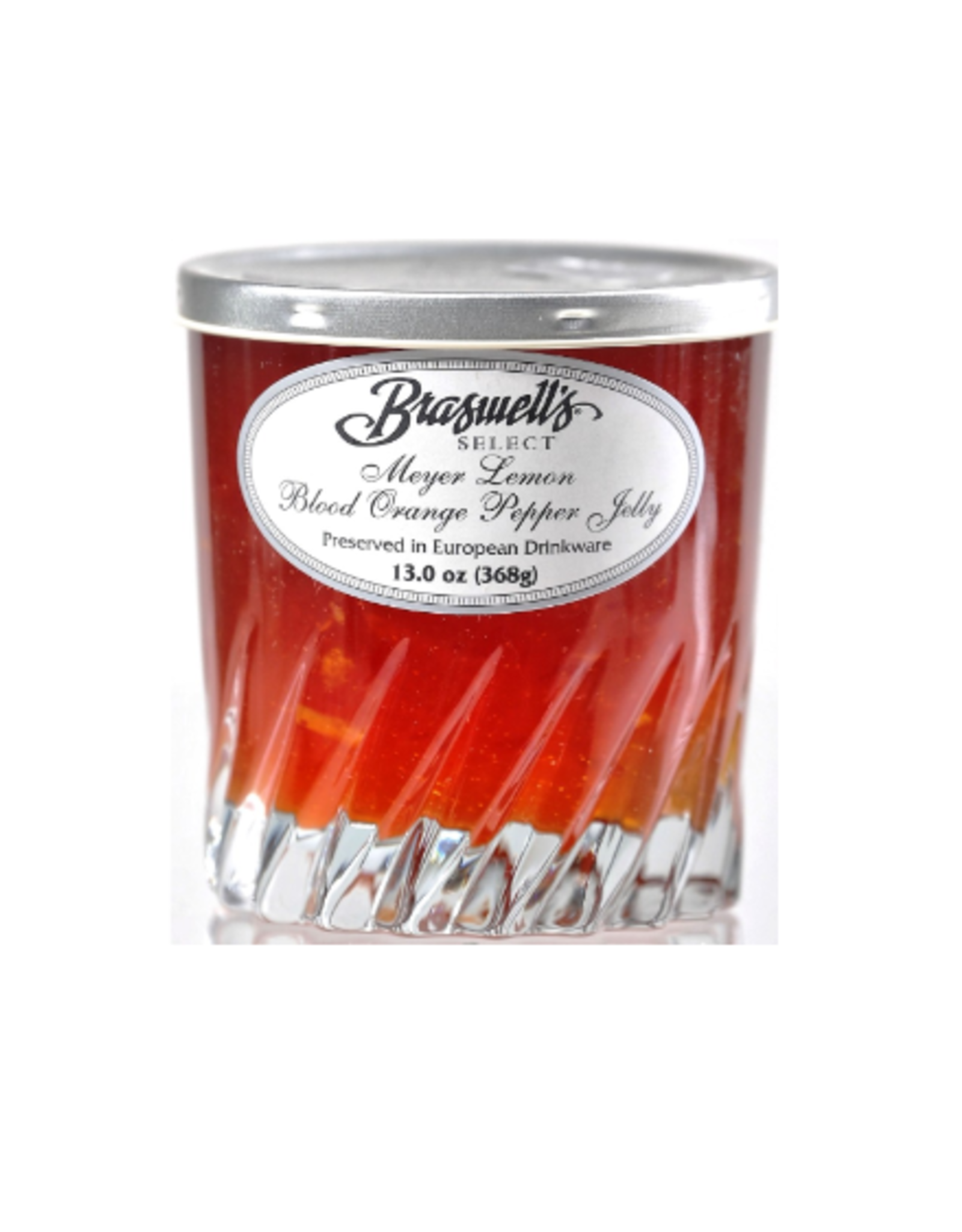 Braswell Foods Meyer Lemon Blood Orange Pepper Jelly