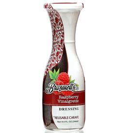 Braswell Foods Raspberry Vinaigrette Dressing Carafe