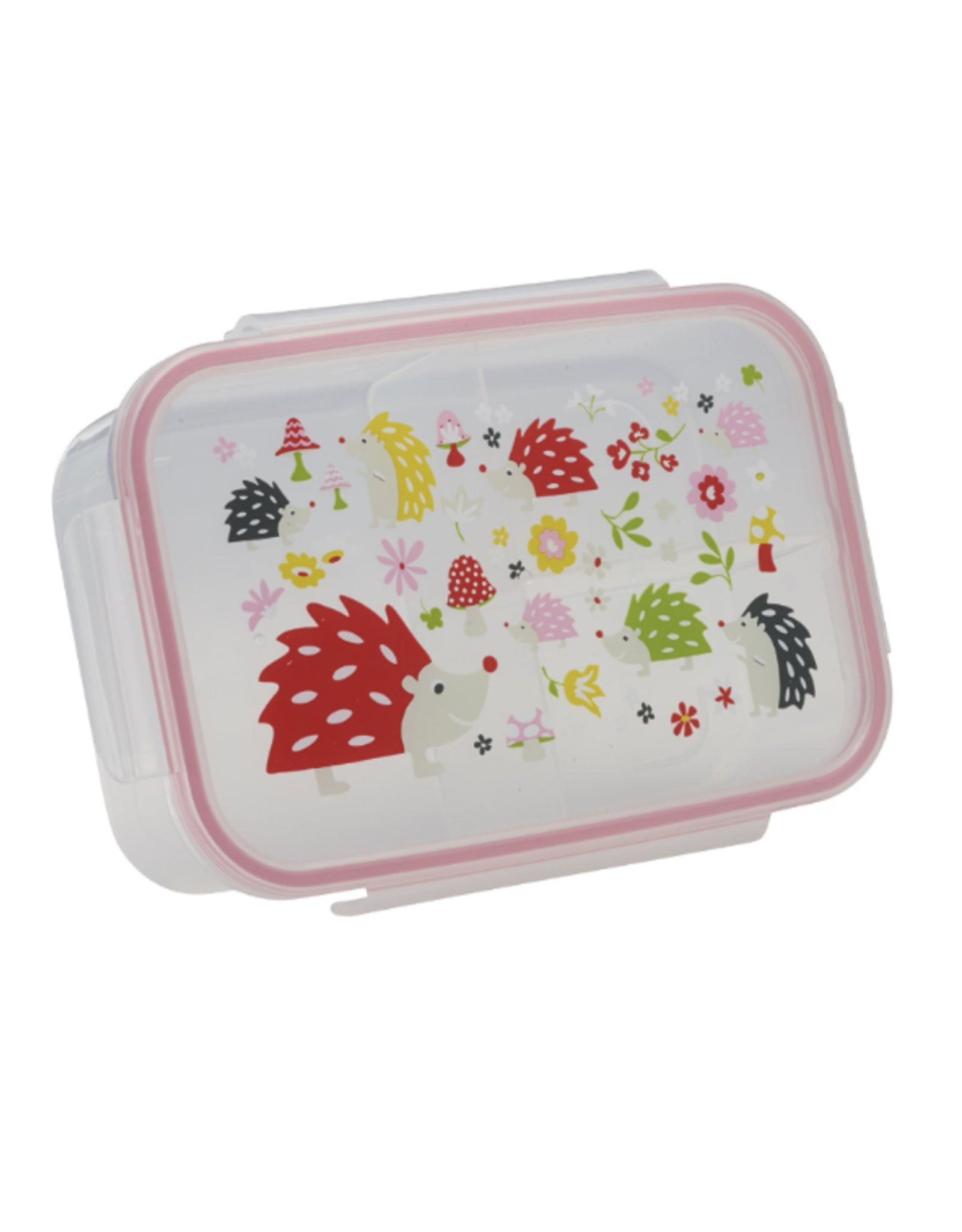 ORE Originals Good Lunch Bento Box Hedgehog