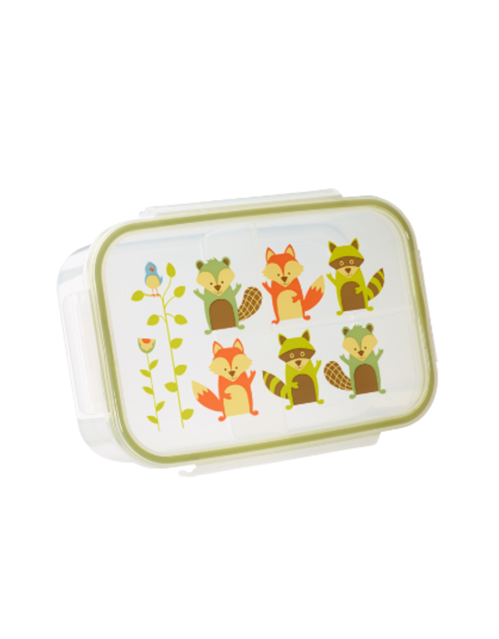 ORE Originals Good Lunch Bento Box Fox