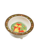 ORE Originals Suction Bowl What Did the Fox Eat