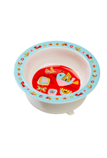ORE Originals Suction Bowl, Birds & Butterflies