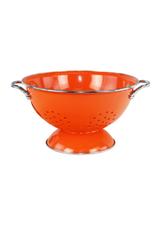 Reston Lloyd Colander, 3Qt, Orange