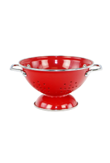 Reston Lloyd Colander, 5Qt, Red