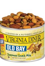 Virginia Diner Old Bay Snack Mix