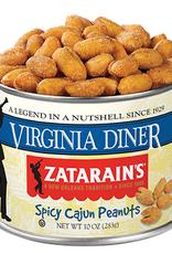 Virginia Diner Spicy Cajun Seasoned Peanuts