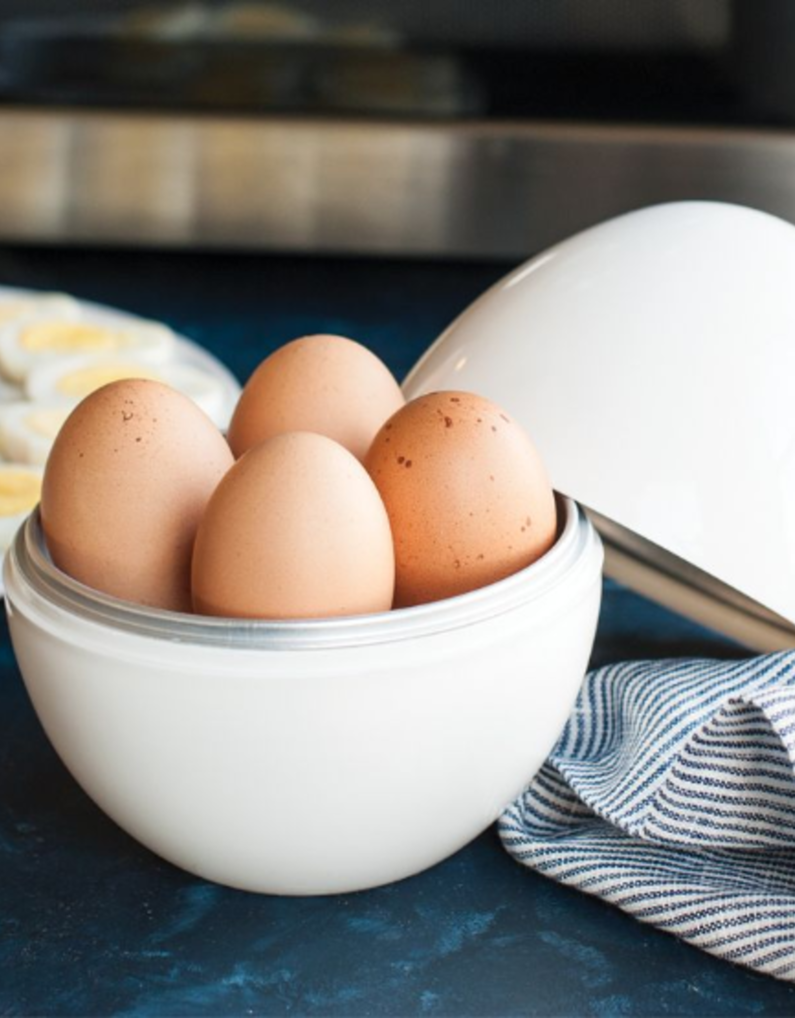 Nordicware Microwave Egg Boiler