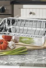Cuisinart Roasting Pan w/ Rack, Chef's Classic