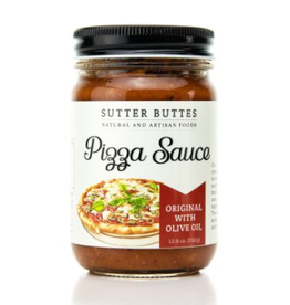Sutter Buttes Pizza Sauce, Original