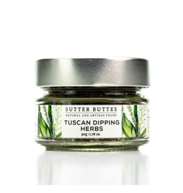 Sutter Buttes Tuscan Dipping Herbs, 1.5oz