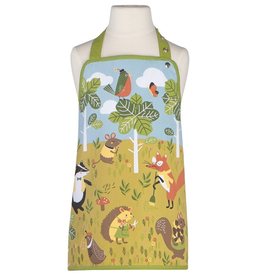 Now Designs Kids Apron, Critter Capers