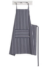 Now Designs Mighty Apron, Butcher Stripe