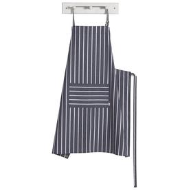 Now Designs Mighty Apron, Butcher Stripe