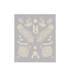Now Designs Swedish Dishcloths, Laurel