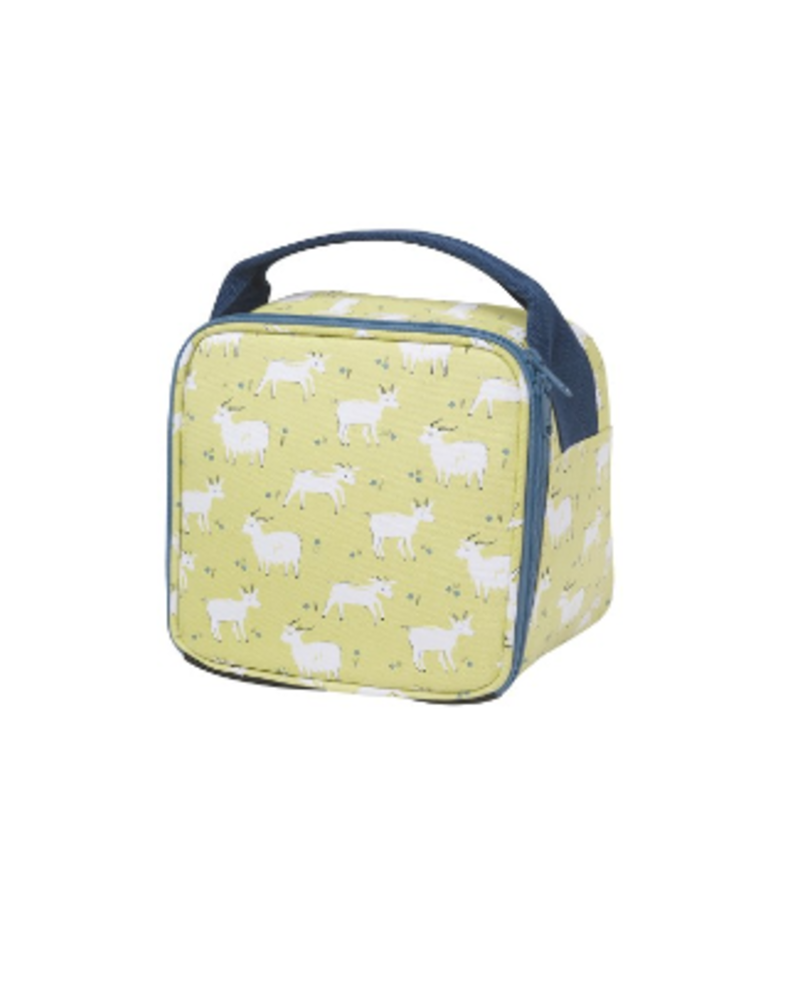 Now Designs Lunch Bag, Goats