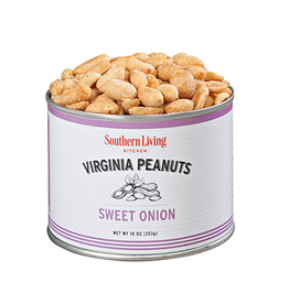 Virginia Diner Sweet Onion Peanuts