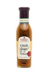 Stonewall Kitchen Wasabi Ginger Sauce