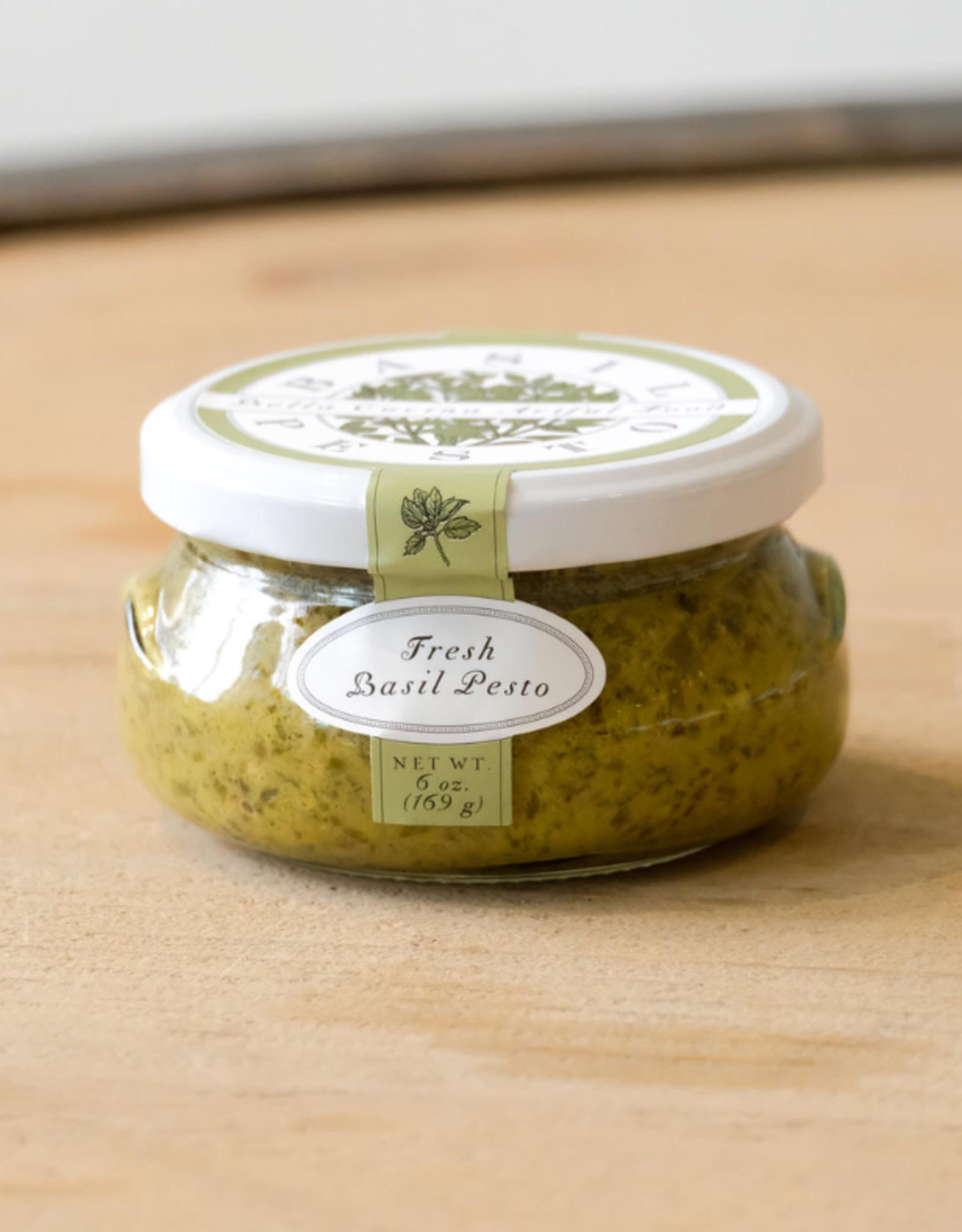 Bella Cucina Fresh Basil Pesto