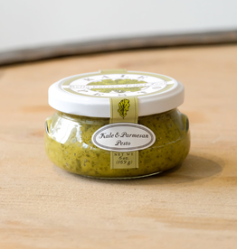 Bella Cucina Kale and Parmesan Pesto