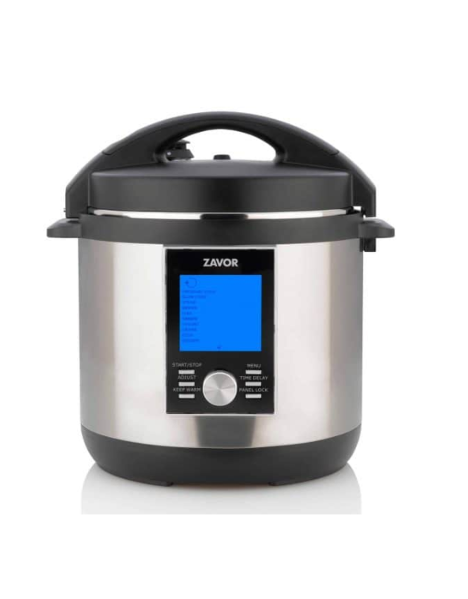 Zavor LUX LCD 6qt. Electric Multi-Cooker