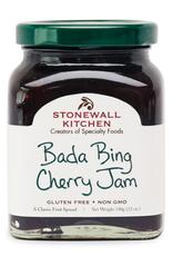 Stonewall Kitchen Bada Bing Cherry Jam