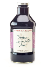 Stonewall Kitchen Blueberry Lemon Mint Drink Mixer