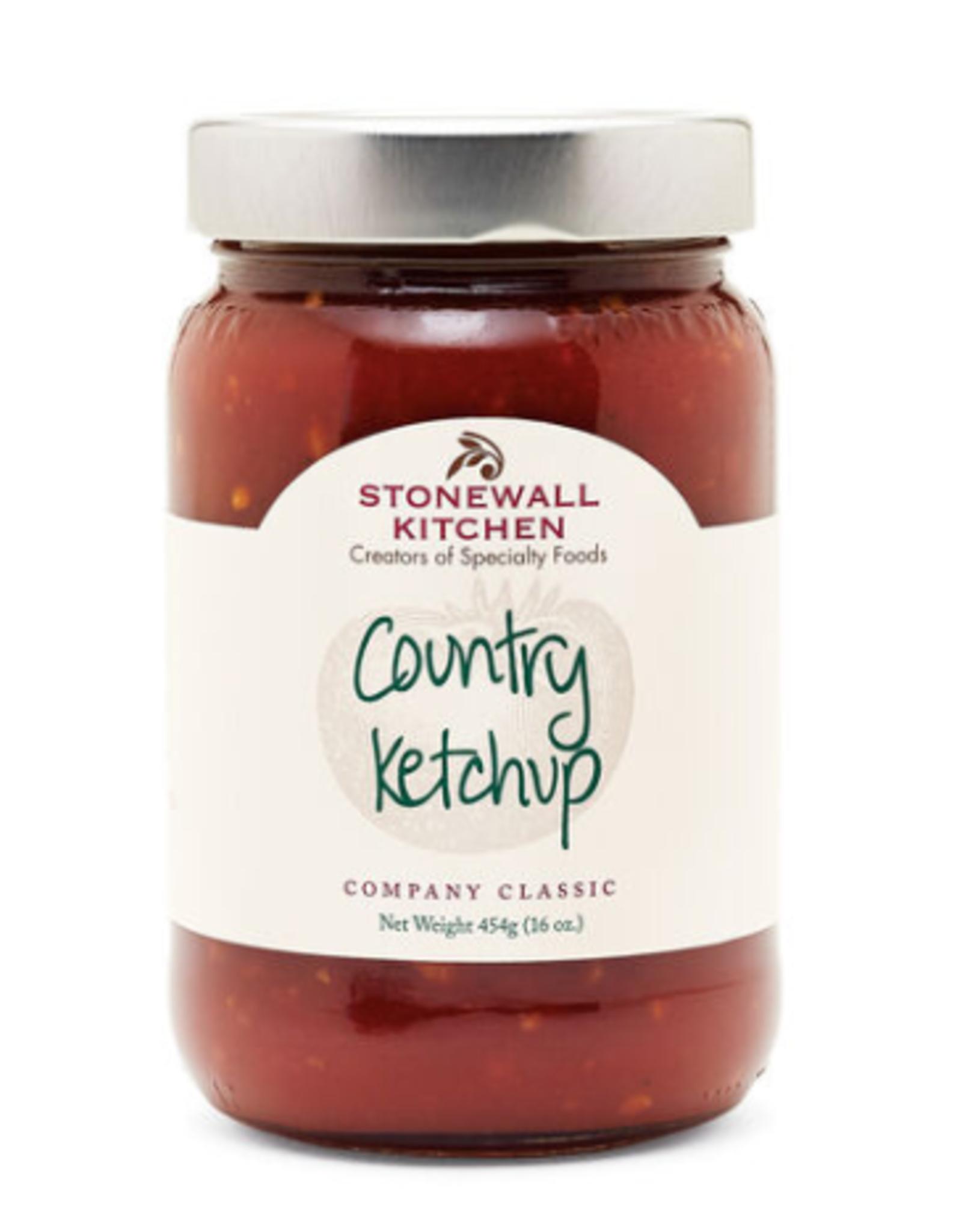 Stonewall Kitchen Country Ketchup