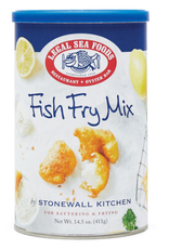 Stonewall Kitchen Fish Fry Mix
