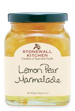 Stonewall Kitchen Lemon Pear Marmalade