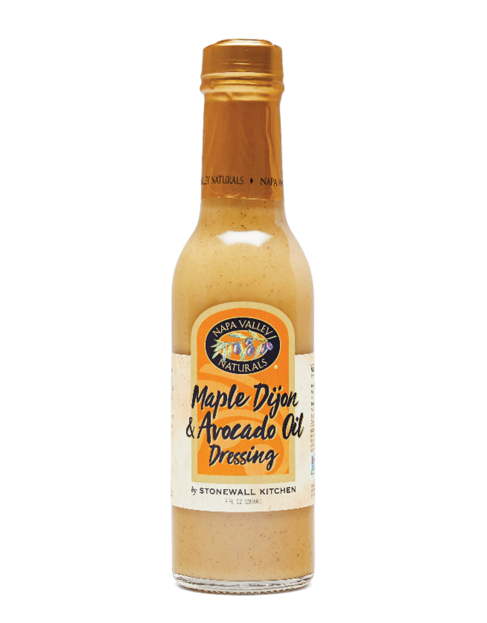 Stonewall Kitchen Maple Dijon & Avocado Oil Dressing
