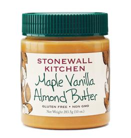 Stonewall Kitchen Maple Vanilla Almond Butter