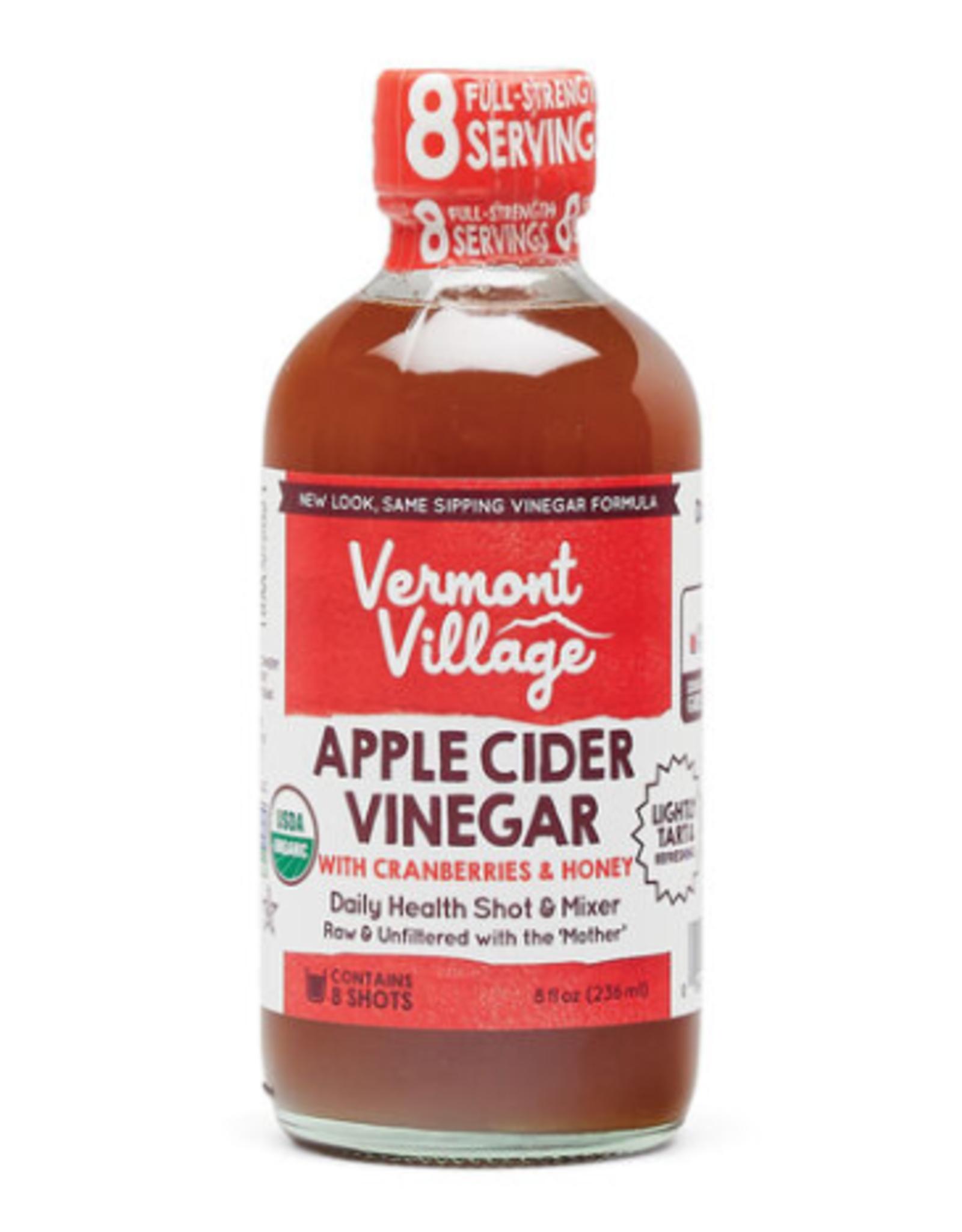 Stonewall Kitchen Sipping Vinegar, Cranberry & Honey
