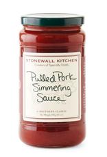 Stonewall Kitchen Pulled Pork Simmering Sauce