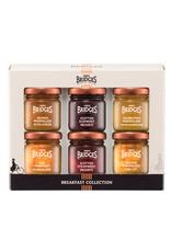 Great Scot International Mini Breakfast Collection, Marmalade & Preserve