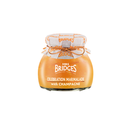 Great Scot International Celebration Marmalade w/ Champagne, 4oz