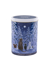 Great Scot International Animal Star Gazers Fudge Tin, Vanilla