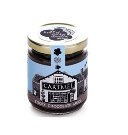 Great Scot International Sticky Chocolate Sauce 6oz