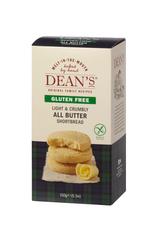Great Scot International Shortbread Rounds, Gluten Free All Butter