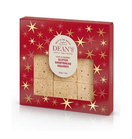 Great Scot International Shortbread Squares, Glitter